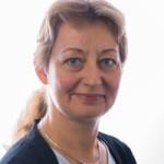 Susanne Johansen.